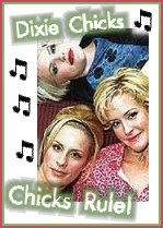 The Dixie Chicks Webring